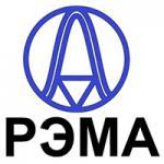 ОАО «РЕМА» - логотип