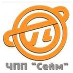 ЧПП «СЕЙМ» - логотип