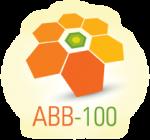 "Логотип ООО ""АВВ-100"""