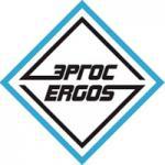 Логотип фирмы «Эргос»
