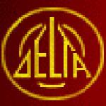 Логотип компании КП «Дельта»
