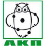 Логотип компании НПП «Атом Комплекс Прибор»