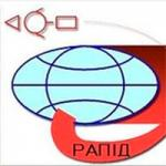 Логотип компании ООО ДП «РАПИД»