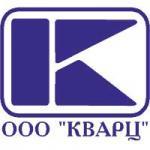 Логотип ООО «Кварц»