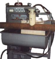 Электрогидравлическое оборудование для снижения трудоемкости разработки погружных центробежных электронасосов при ремонте