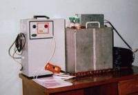 Электрогидравлическое оборудование для очистки каналов
