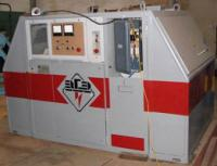 Электрогидравлическое оборудование для разрушения железобетонных фундаментов и негабаритов минеральных пород