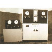 Установка для определения прочности тампонажного камня ПЦК-1
