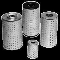 Элементы фильтрующие типа ЭФМ