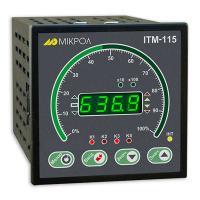 Индикатор интерфейсный ИТМ-115С