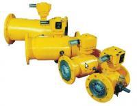Счетчики газа турбинные ЛГ-К-Ех (Сг)  ТУ УЗ.48-05782912-023-2002