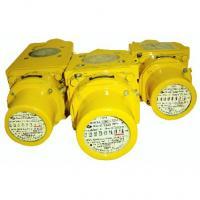 Счетчики газа роторные G10