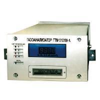 Газоанализатор ГТМ-5101М-А