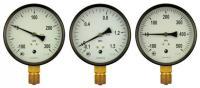 Мановакуумметр  100мм -100...0...150 кПа (-1...0...1