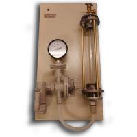 Хлоратор воды типа ЛОНИИ-100КМ