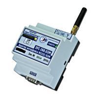 Адаптер интерфейса RS232/GSM (ExibIIA X) ЭУС - 260.GSM