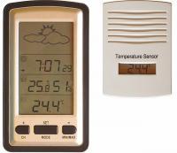 Станция температуры и влажности KG218 фото 1