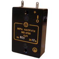 Нормальный элемент МВ4700