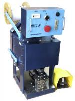 Настольный кривошипный электрический пресс типа ПК-1