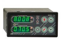 Микропроцессорный регулятор МИК-12