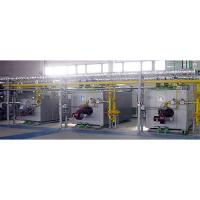 Агрегат отопительный модульный типа АОМ