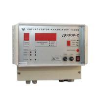 Газосигнализатор горючих газов типа ДОЗОР-С