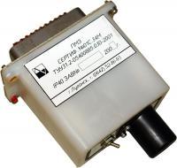 Блок максимальной токовой защиты типа ПМЗ