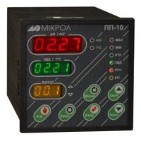 Преобразователь-регулятор потенциометрический ПП-10-2
