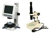 Микроскоп цифровоготипа