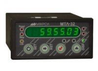Таймер-счетчик МТЛ-32