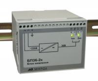 Блок питания БП36-2к