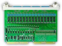 Модуль аналого-цифрового преобразования типа АЦП16