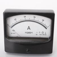 Амперметр М265М фото