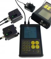 Система лазерной центровки механизмов ABB-701