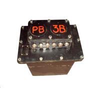 Фото блока резисторов БРВ-1М