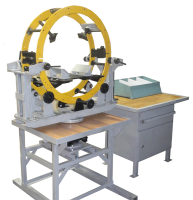 Рабочее место с кантователем модель МР160-225 фото 1