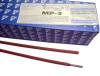 Электроды для сварки МР-3