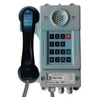 Внешний вид аппарата телефонного взрывозащищенного ТАШ-11ЕхВ