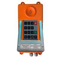 Фото телефонного аппарата ТАШ-31П с номеронабирателем