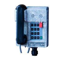 Фото взрывозащищенного телефонного аппарата ТАШ1-15 (ВД)