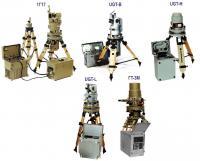 Гирокомпасы и гиротеодолиты 1Г17