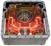 Лазерные гироскопы RL-28