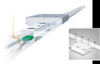 Магнитные системы измерения линейного перемещения LIMES