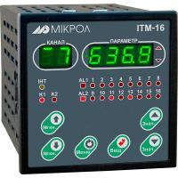 Индикатор ИТМ-16