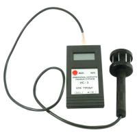 Фото измерителя скорости газовых потоков ИС-3