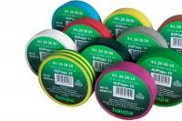 Фото изоляционной ленты в наборе Rainbow-Pack
