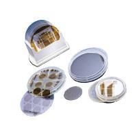 Эпитаксиальные пленки на основе железо-итриевого граната (ЖИГ) фото 1
