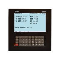 К928 панель ввода и отображения информации - фото