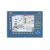 К929 панель ввода и отображения информации - фото