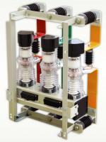 Коммутационный модуль КМ/TEL с вакуумным выключателем BB/TEL-10 для модернизации ВЭ КРУ фото 1